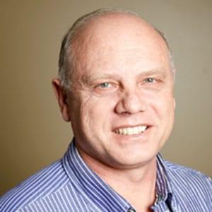 Peter Murphy, Ph.D.